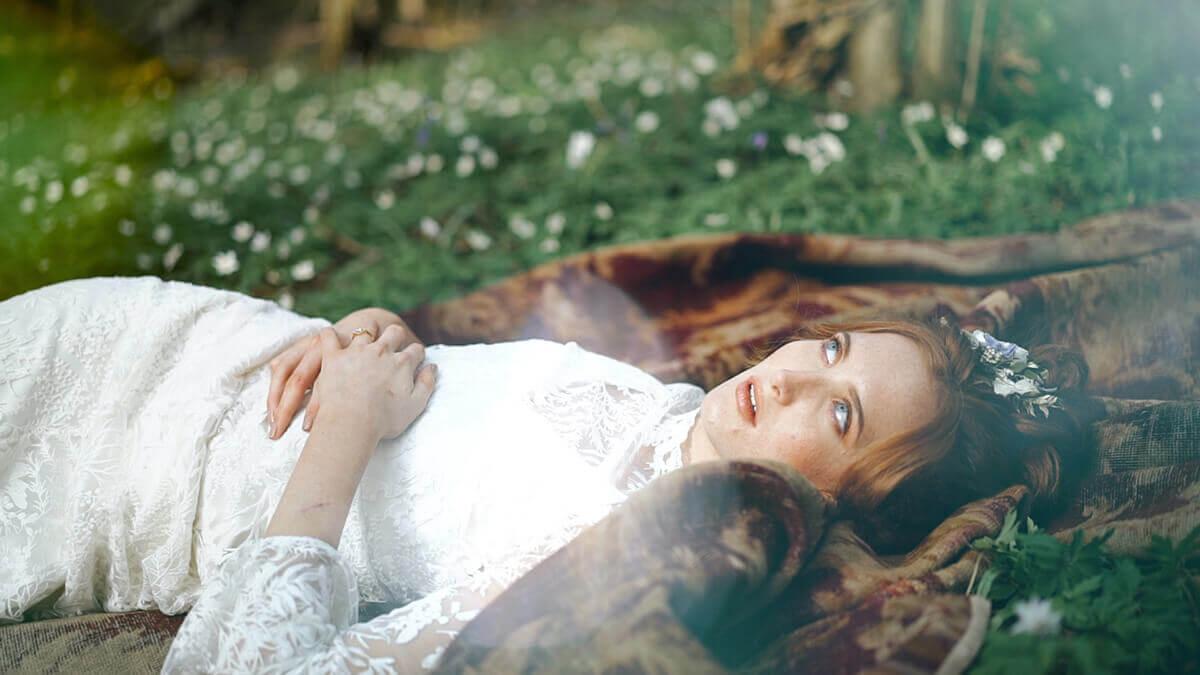 boho wedding, outdoor wedding, wild wedding, boho wedding videography