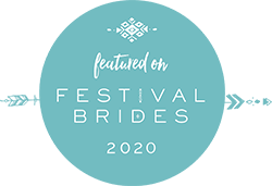 festival brides, boho wedding, festival brides feature,